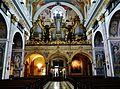 Ljubljana Kathedrale St. Nikolaus Innen 10.JPG