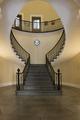 Lobby and stairway. U.S. Custom House, East Bay and Bull Streets, Savannah, Georgia LCCN2014630111.tif