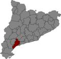 Localització del Baix Camp.png