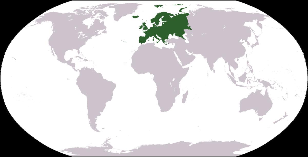 Europa vikipedija