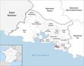 Locator map of Kanton Marseille-10.png