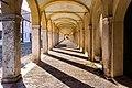 Loggiato dei Cappuccini - Comacchio -.jpg