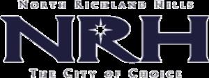 North Richland Hills, Texas - Image: Logo of North Richland Hills, Texas