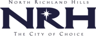 North Richland Hills, Texas - Image: Logo of North Richland Hills, Texas