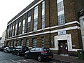 London-Woolwich, Spray Street 03.jpg