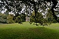London - Kew Gardens - View South towards the Temple of Bellona 1760 Sir William Chambers, moved here in 1802 II.jpg