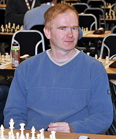 London Chess Classic 2010 McDonald 01.JPG