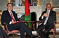 London Conference on Afghanistan 2014 (15759630880).jpg