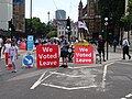 London July 24 2019 (49) Brexit Protest Westminster (48366701516).jpg