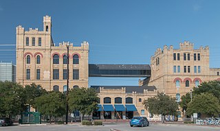 Old Lone Star Brewery United States historic place