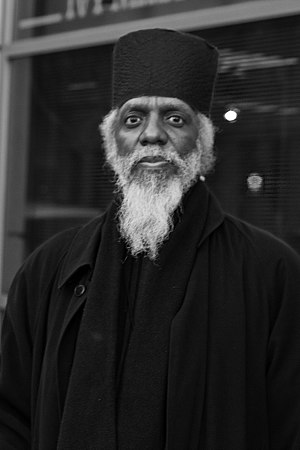 Lonnie Smith (jazz musician) - Smith in New York, December 24, 2007