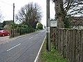 Looking N along the Stone Street - geograph.org.uk - 342800.jpg