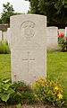 Loos British Cemetery - Executed.jpg