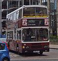 Lothian Buses bus Leyland Olympian Alexander RH route 1 April 2008.jpg