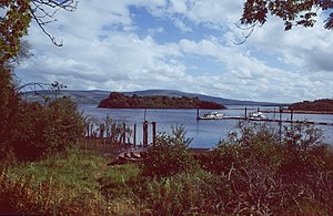 Lough Allen - Spencer Harbour