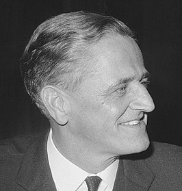 Louis Bartels in 1965