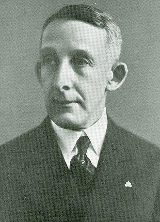 Louis Lincoln Emmerson - Image: Louis Lincoln Emmerson