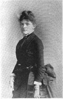 Louise Manning Hodgkins American educator, author, editor