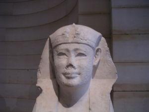 Serapeum of Saqqara - Image: Louvre Sérapéum