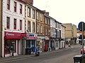 Lower Middle Street - Yeovil - geograph.org.uk - 2121753.jpg