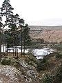 Lower Neuadd Reservoir, Brecon Beacons - geograph.org.uk - 1111136.jpg