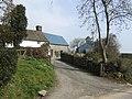 Lower Wernypentre - geograph.org.uk - 378147.jpg