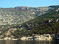 Lubenice, Cres - View from the sea - panoramio (1).jpg