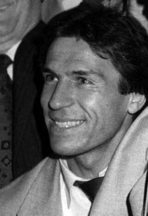 Lucian Bălan - Bălan in 1986