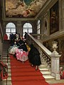 Lucius Rossi - The Masked Ball Ca Rezzonico Venice.jpg