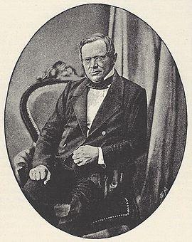 Ludwig Häusser