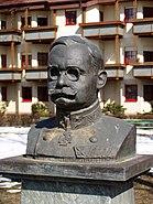 Ludwig Huelgerth Bueste