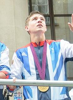 Luke Campbell (boxer) English boxer