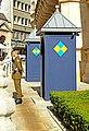 Luxembourg-5187 - Palace Guard (12727182695).jpg