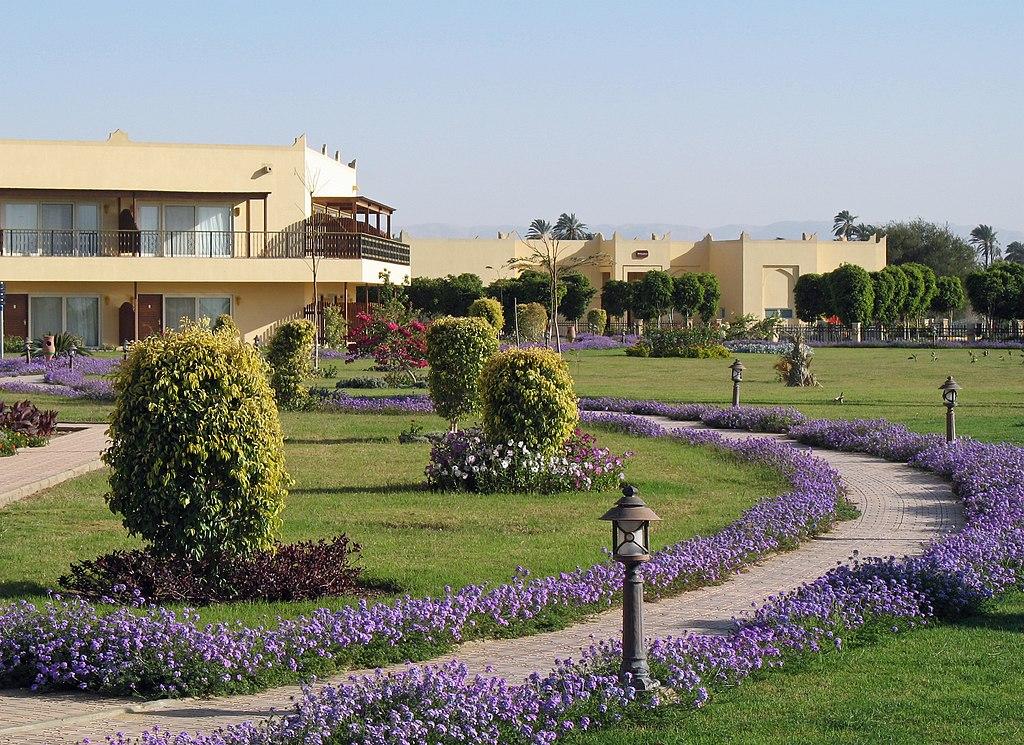 Hotel Maritim Jolie Ville Resort And Casino Sharm El Sheikh