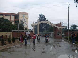 Lyallpur Khalsa College - Lyallpur Khalsa College, GT Road, Jalandhar City