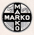 Märkle & Co KG, Taucha - Leipzig - Schutzmarke Marko.jpg