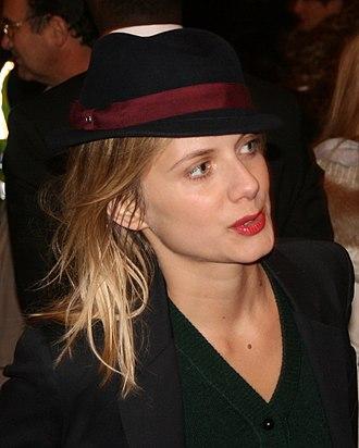 Mélanie Laurent - Image: Mélanie Laurent