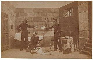 <i>The Dreyfus Affair</i> (film series)