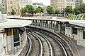 Métro de Paris, station Bastille, ligne 1 03.jpg