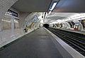 Métro de Paris - Ligne 3 - Malesherbes 05.jpg