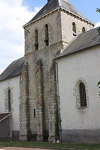 Mézières-en-Gâtinais - Eglise Saint-Benoît et Saint-Blaise.jpg