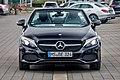 Münster, Beresa, Mercedes-Benz C-Klasse Cabrio -- 2018 -- 1745-9.jpg