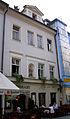 Měšťanský dům U Pinkasů (Nové Město), Praha 1, Jungmannovo nám. 16, Nové Město.jpg
