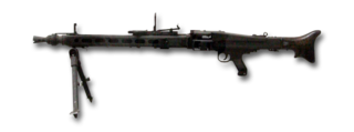 MG 45 General purpose machine gun