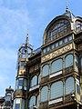 MIM (musée des instruments de musique) Bruxelles 01.jpg