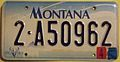 MONTANA 2004 LICENSE PLATE ^2-A50962 - Flickr - woody1778a.jpg