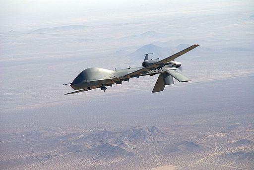 MQ-1C Warrior