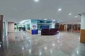 Mazumdar Shaw Medical Centre - MSMC
