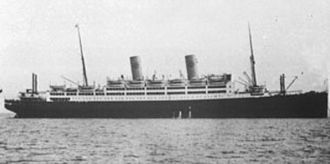 And to Think That I Saw It on Mulberry Street - Geisel conceived of the story aboard the luxury liner MS ''Kungsholm'' in 1936.
