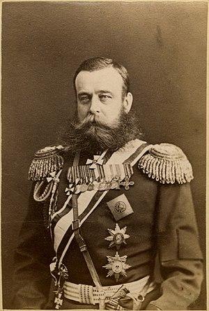 Mikhail Skobelev - Mikhail Skobelev